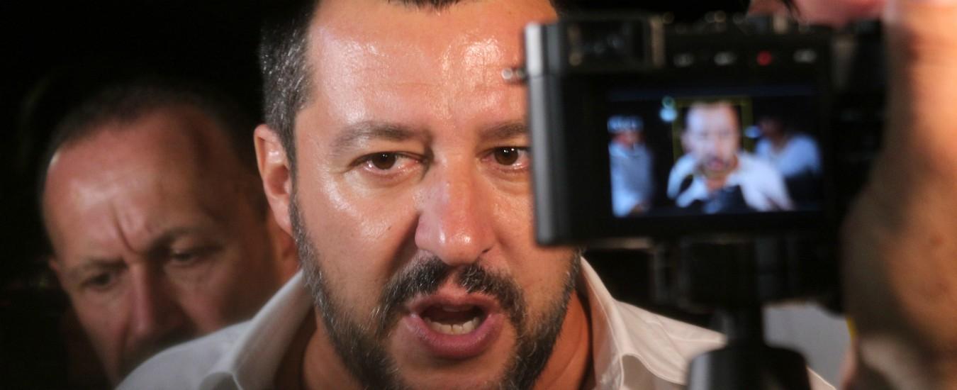 Razzismo, commentare ogni sospiro di Salvini non può che peggiorare le cose