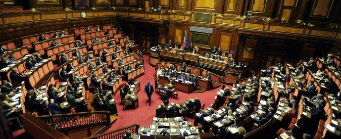 Taglio parlamentari, ddl costituzionale approvato al Senato: 180 sì. Ora resta solo il voto finale alla Camera