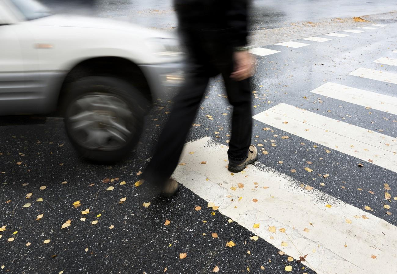 La strada più sicura da percorrere a piedi? Ce la indicano i matematici, altro che Google Maps!