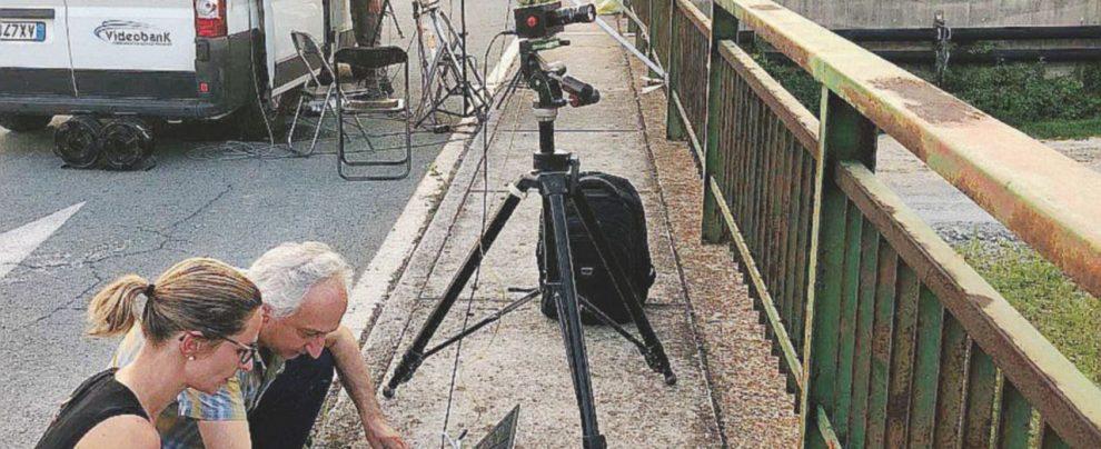 """Ponte Morandi, le critiche di Autostrade a Spea: """"Problemi nei controlli"""". In un video le oscillazioni del viadotto"""