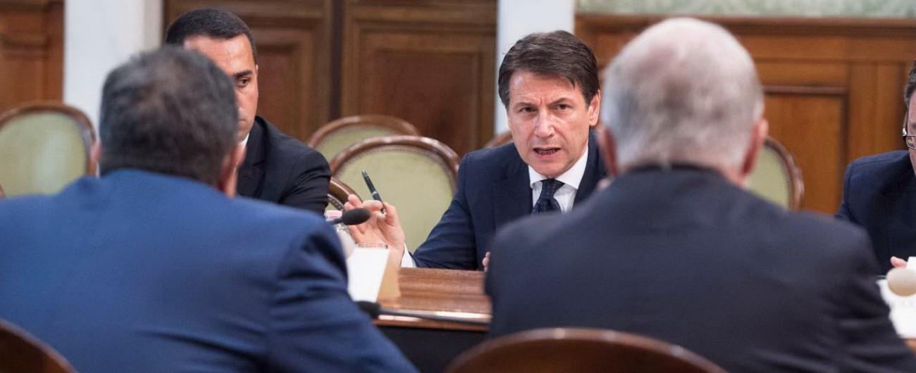 """Ponte Morandi, dl Genova: """"Autostrade versi le somme dovute entro 30 giorni Superpoteri al commissario e 500 assunti"""""""