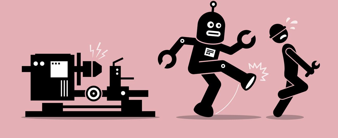 L'Intelligenza Artificiale cambierà il mondo del lavoro entro il 2030. Prepariamoci.