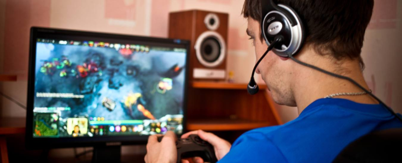 Fibra City Gaming, non solo una connessione a Internet veloce ma l'arma in più per i videogiocatori online