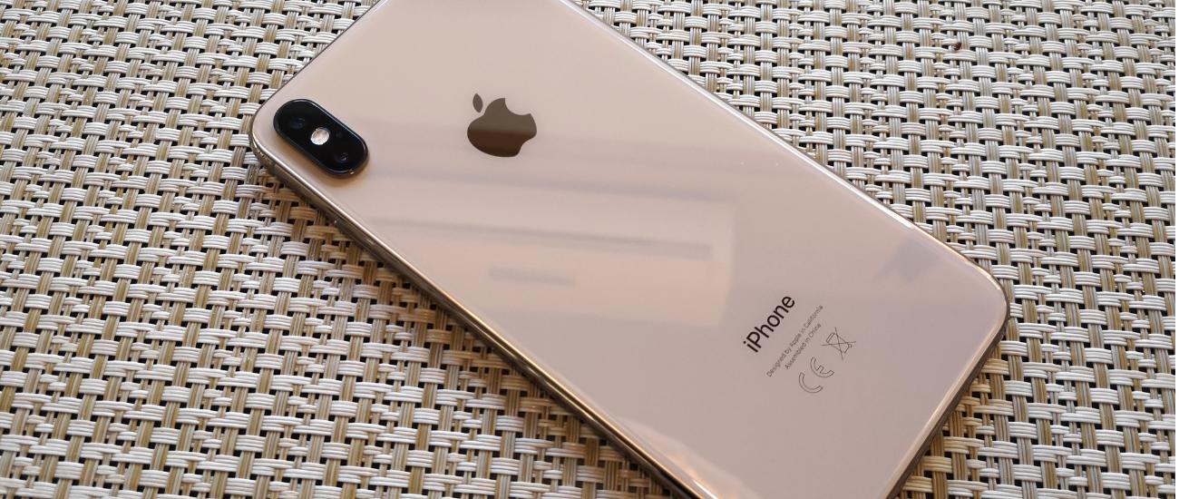 Iphone Xs Max Primo Contatto è Grande Ma Non In Modo Esagerato
