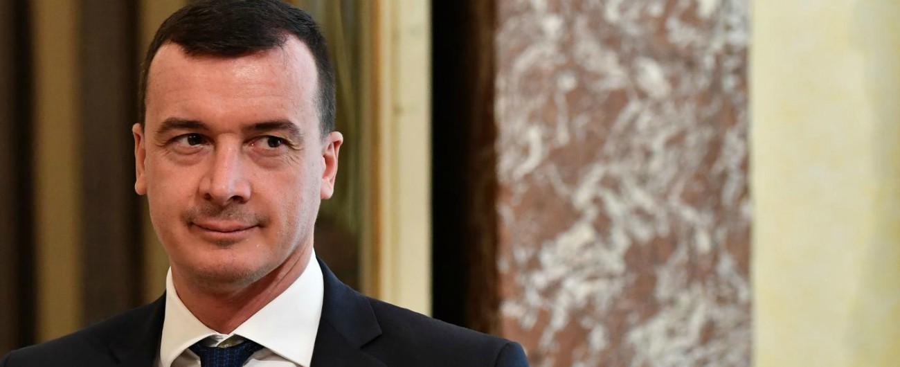 """Stipendi staff premier, Casalino: """"Prendo 6mila euro netti al mese, è lo stipendio per il mio ruolo. M5s meritocratico"""""""