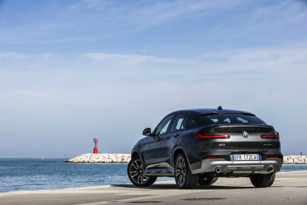 Bmw X4, la prova de Il Fatto.it – Suv o coupé? Di certo spor