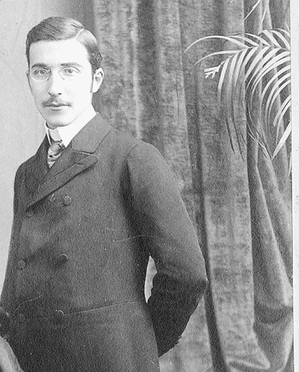 Stefan Zweig, che ha pagato il prezzo di essere (anche) un grande scrittore