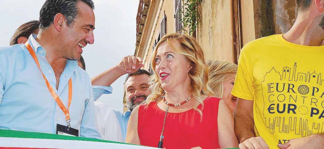 Aspettando Bannon, la destra archivia B. e si rassegna a Salvini