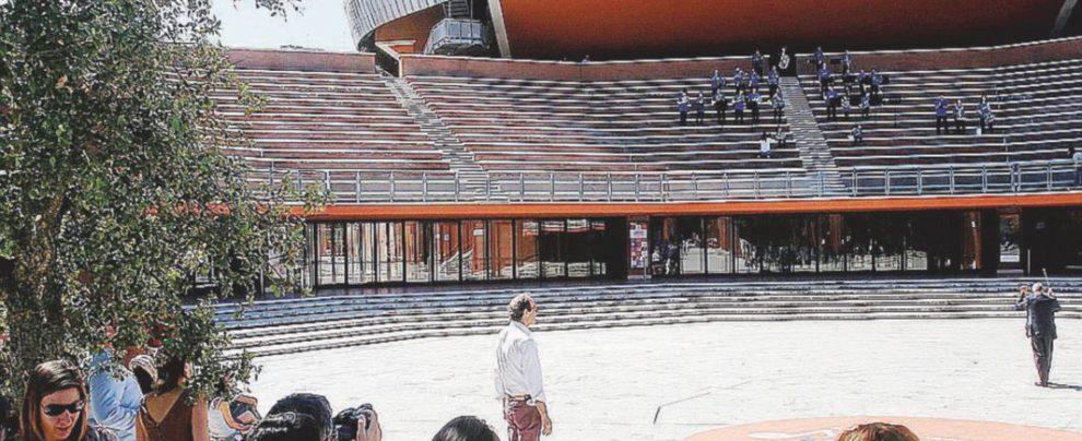 Auditorium di Roma, a rischio gli affari del genero di Letta
