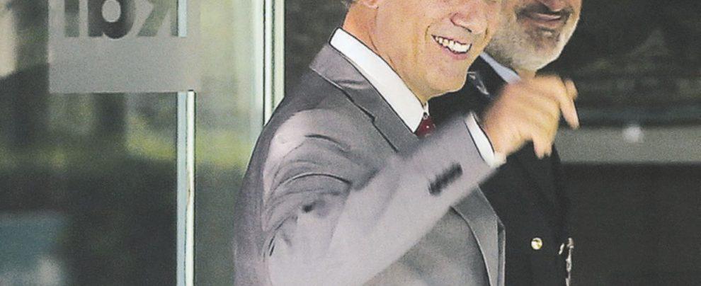 Foa presidente Rai: il duello di pareri legali tra Pd e Lega