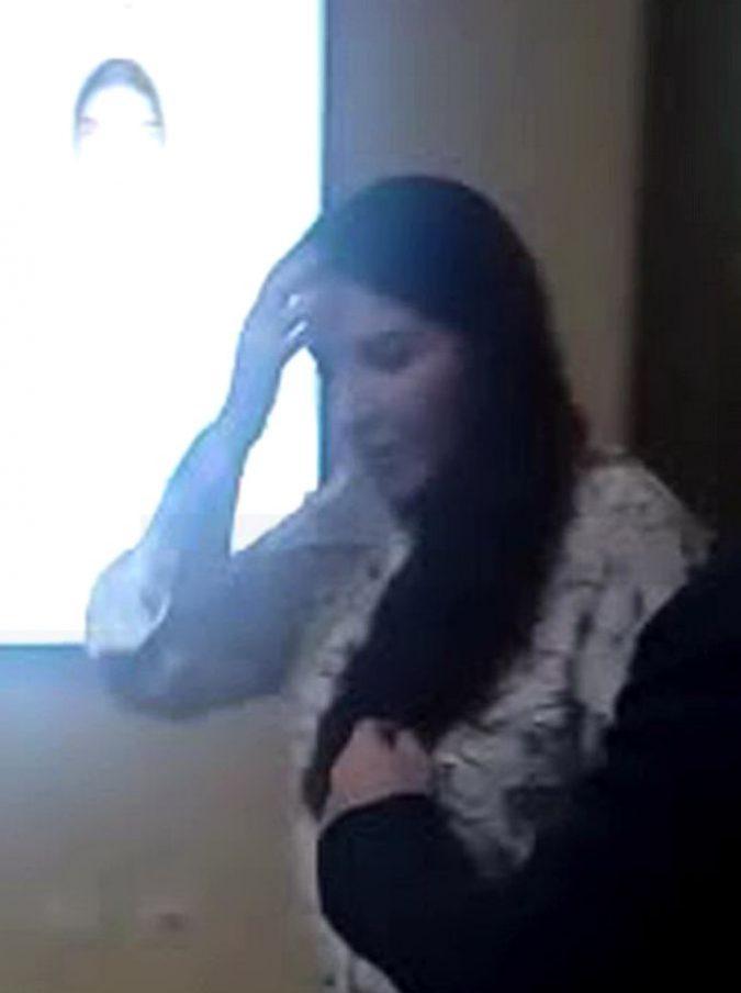 """Marina Abramovic aggredita: """"Credevo in un regalo invece mi ha colpito"""""""