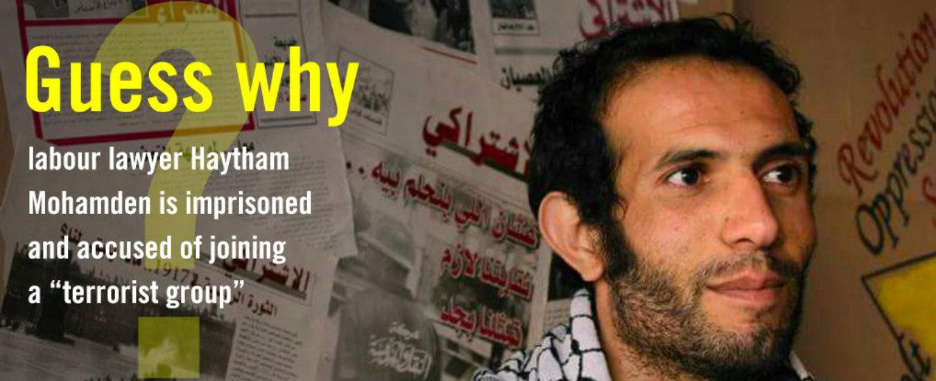 Egitto, il controllo sulla stampa rende il Paese una prigione a cielo aperto