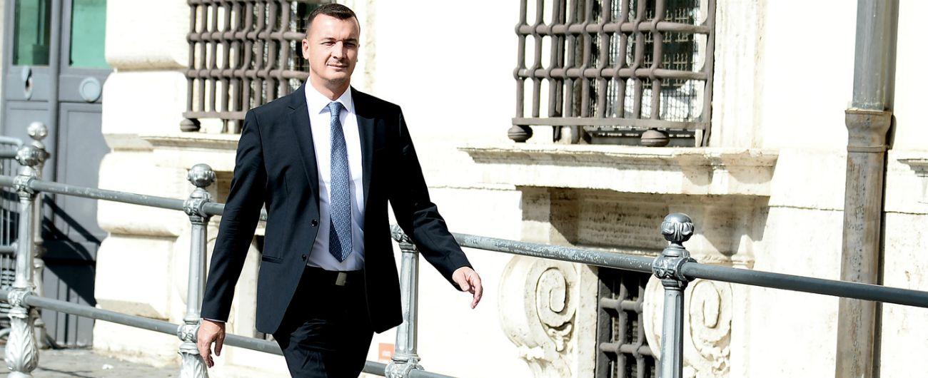 Audio Casalino, l'ordine dei giornalisti della Lombardia avvia istruttoria sul portavoce del premier