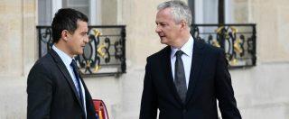 """La Francia dà il via a un maxi-taglio delle tasse: """"Deficit-Pil al 2,8%"""". Di Maio: """"Noi siamo uno Stato sovrano come loro"""""""