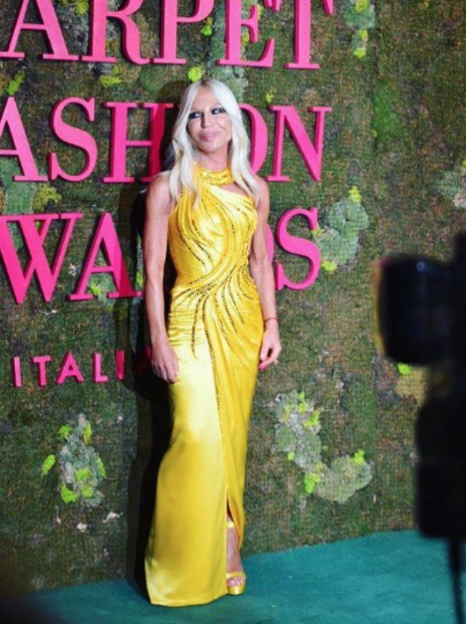 di prim'ordine disponibile negozio più venduto Settimana della moda Milano 2018, il bilancio finale. E la notizia ...