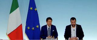 """Dl Salvini, ok in Cdm: """"Stretta su protezione umanitaria, Sprar e richieste d'asilo. Il testo non è blindato"""""""