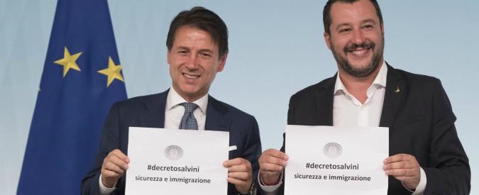 """Decreto Salvini, bocciato dai gestori Sprar. Proteste dell'Anci: """"Il governo passa dall'accoglienza al sistema emergenziale"""""""