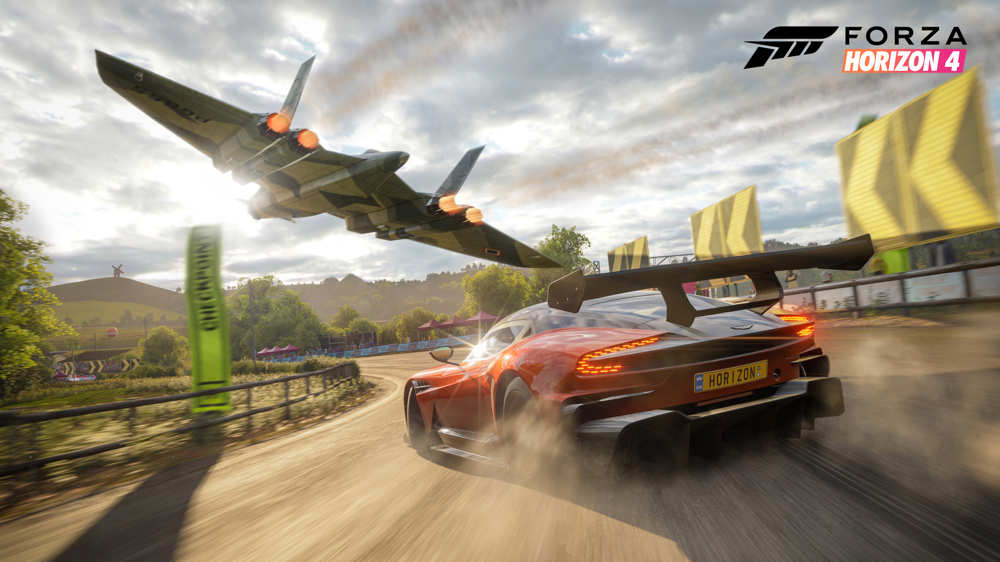 Forza Horizon 4, il gioco di corse definitivo di Xbox e Play