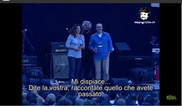 Federico Aldrovandi e la propaganda per decreto nel dl Sicurezza