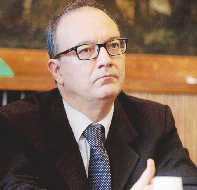 """L'uomo dei """"tagli Gelmini"""" a capo dell'Università"""