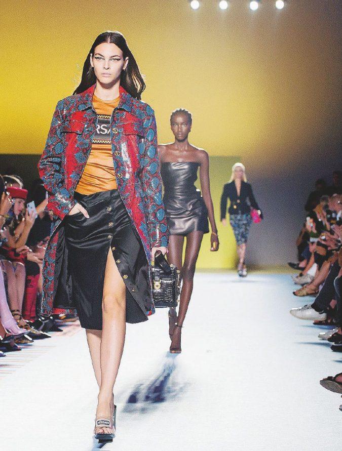 Gli Usa si comprano Versace e il Made in Italy dei dividendi
