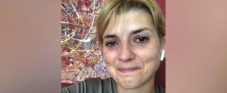 """Roma, licenziata la pasionaria di Atac. Micaela Quintavalle: """"Oggi sono lacrime, domani tornerò acciaio"""""""
