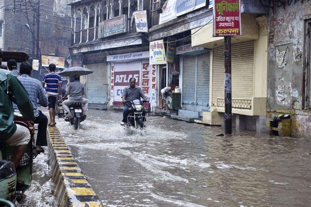L'Intelligenza Artificiale di Google prevede le alluvioni e