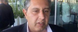 """Decreto Genova, Toti: """"Attesa imbarazzante, non è strada buona. Spero di ricredermi"""""""