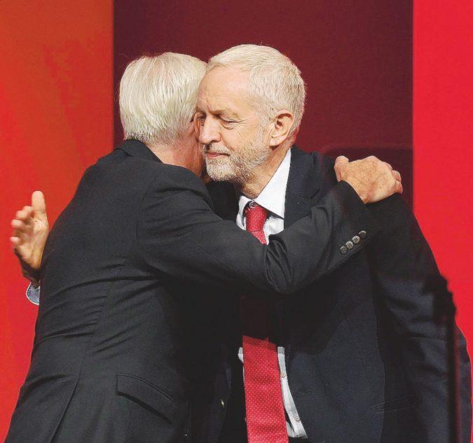 Corbynism, la quarta via della Sinistra è ancora inglese