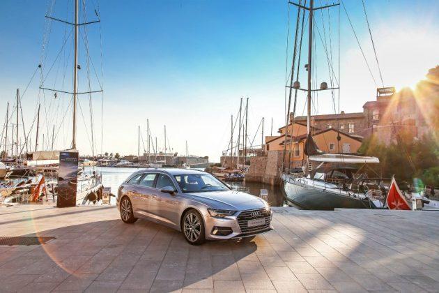Audi A6 Avant, la prova de Il Fatto.it – La wagon che si ves