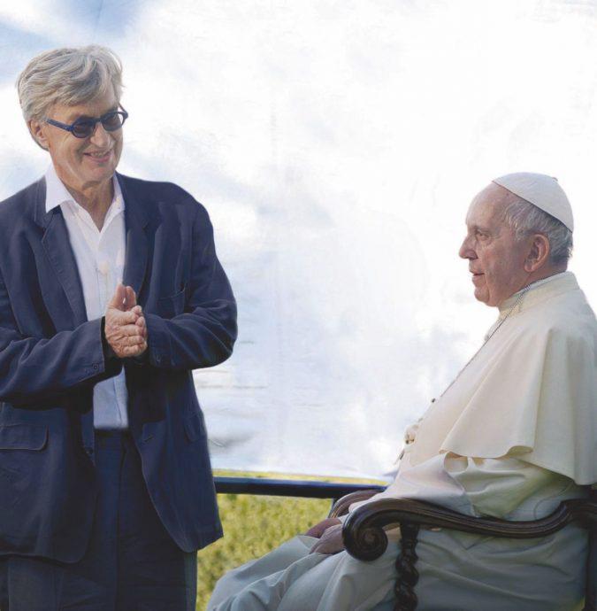 """""""Soltanto il Papa ha la forza  di sconfiggere la pedofilia"""""""
