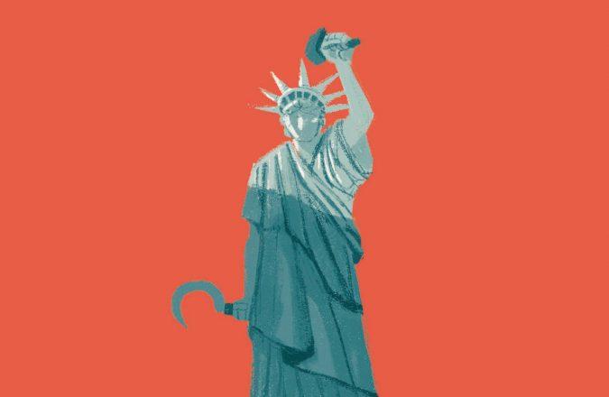 Lavoro, welfare, migranti: il nuovo socialismo Usa