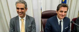 """Rai, Foa conquista Forza Italia e diventa presidente: in commissione 27 sì. Pd non partecipa. Lui: """"Garantirò il pluralismo"""""""
