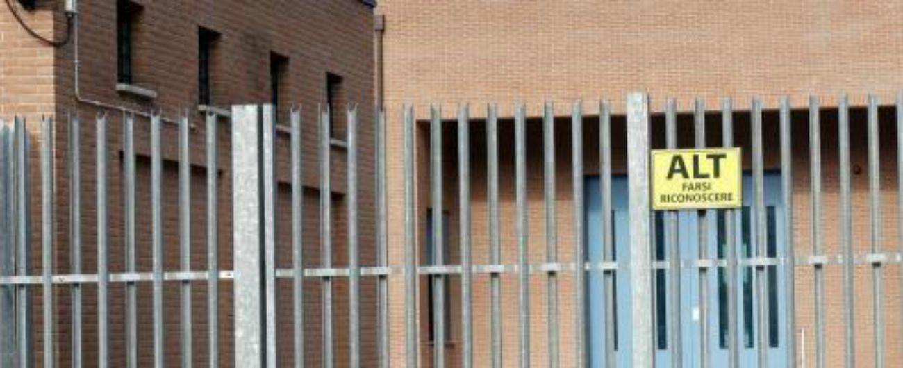 Cosenza, detenuto evade dal carcere. Dopo la caccia all'uomo, l'arresto grazie alla segnalazione di un cittadino