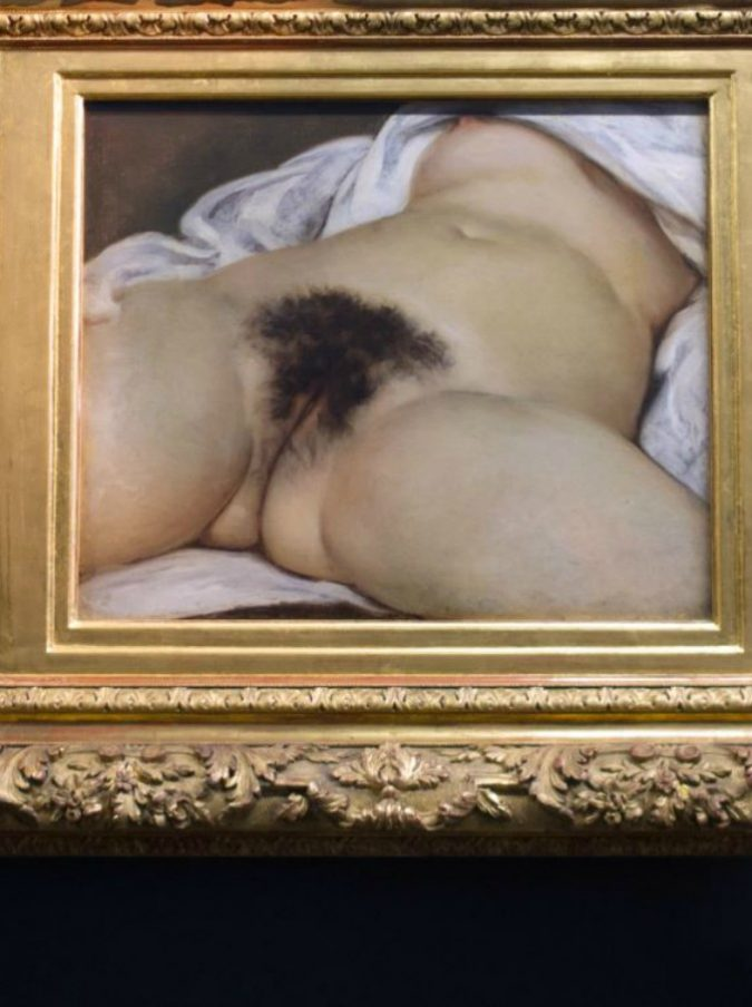 """Courbet, scoperta la modella de """"L'origine del mondo"""": è una ballerina dell'Opéra di Parigi"""