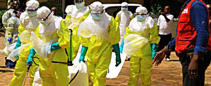 """Ebola, primo contagio fuori dalla RD del Congo: morto bambino di 5 anni in Uganda. Msf: """"L'epidemia ha accelerato"""""""
