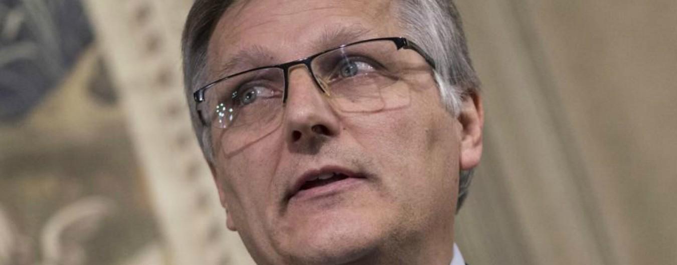 """M5s, ex senatore devolve assegno di fine mandato a una ricerca sulla mafia al Nord. """"'Ndrangheta sempre più infiltrata"""""""