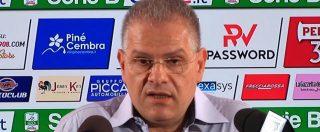 Bancarotta fraudolenta della società Finpower: arrestato l'ex presidente del Bari calcio Cosmo Giancaspro