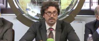 """Decreto Genova, Toninelli: """"Lo Stato ricomincia a fare lo Stato. Possiamo controllare e punire i concessionari"""""""