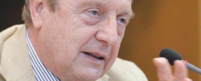 Un giudice a Strasburgo: l'Italia si incarta