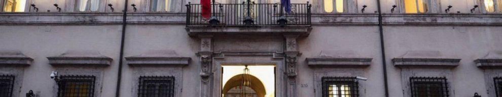 """Pace fiscale, la ricostruzione di Palazzo Chigi: """"La norma sul condono è arrivata durante il Cdm. Andava verificata"""""""