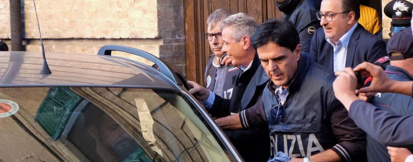 """Rapina Lanciano, arrestato anche quarto uomo. Banda nel mirino per altri sei furti. Salvini: """"Rapinatore straniero infame"""""""