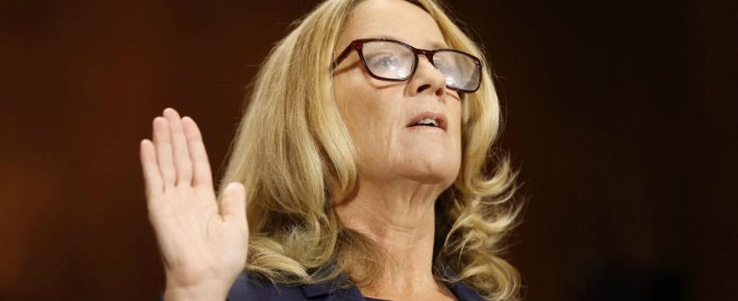 """Usa, giudice Corte Suprema nominato da Trump: """"Non ho mai violentato nessuno"""". Ma l'accusatrice ripete: """"E' stato lui"""""""