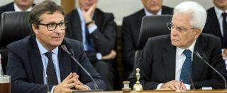 Csm, chi è il vicepresidente David Ermini: l'amico di Tiziano Renzi arrivato in Parlamento con il Pd di Matteo