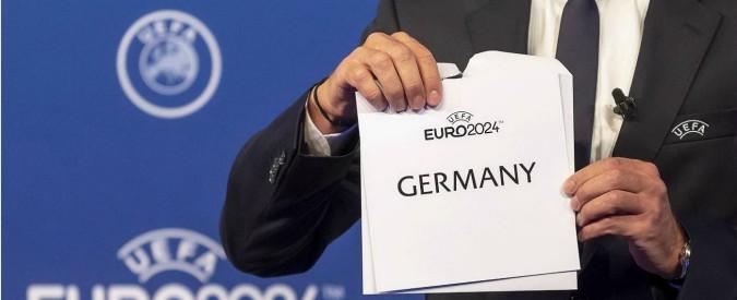 Europei 2024, sarà la Germania a ospitare la competizione. Battuta la candidatura della Turchia