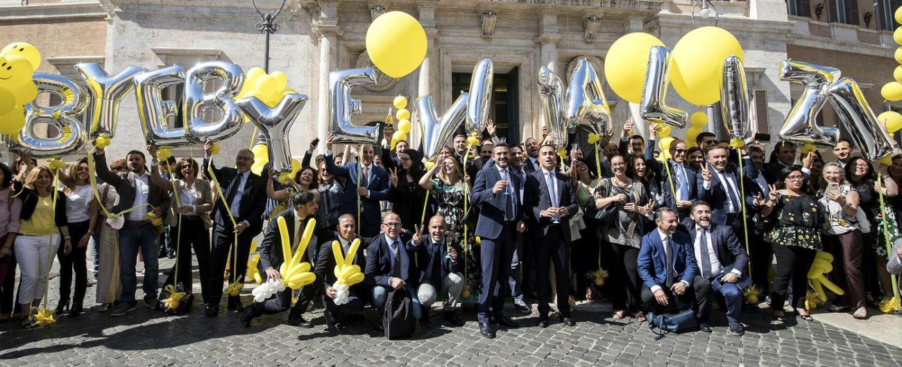 """Vitalizi, oltre 1000 ricorsi contro il taglio. Ex senatore leghista denuncia Di Maio: """"Minaccia noi e la Casellati"""""""