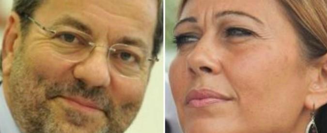 """Brindisi, chiesto rinvio a giudizio per ex sindaci Consales e Carluccio. """"Promossero una dipendente senza gara pubblica"""""""