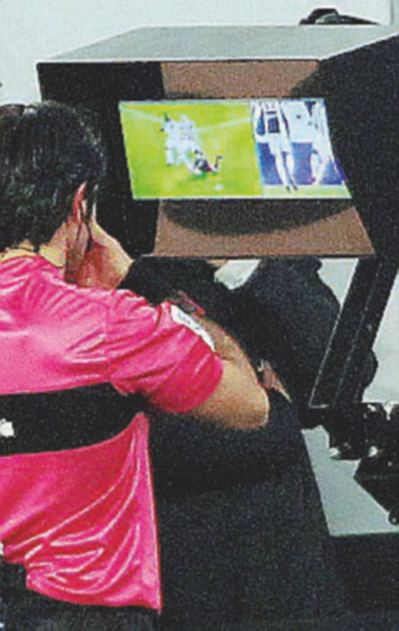 Var in Champions dal 2019-2020. Poi in Europa League