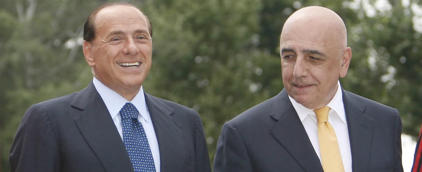 Monza Calcio, Berlusconi è il nuovo proprietario: Fininvest acquisisce il 100% della società. Adriano Galliani sarà l'ad