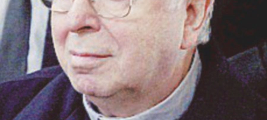 Il Pontefice espelle dal clero il prete pedofilo del Cile